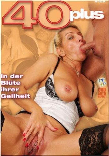 Unknown Girl (2010, 40plus In Der Bluete Ihrer Geilheit)